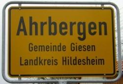 Ahrbergen