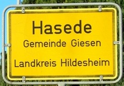 Hasede